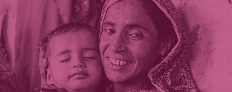 Enabling 26,000 Mothers to Raise Healthier Children